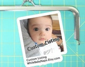 Custom Listing for Boo