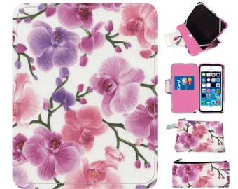 Orchid Fire HD 8 Case, Fire HD 7 Case,  Fire HD 6 Case, Kindle Cover, Kindle Fire, Kindle Fire Hd 6 7, Kindle Fire Hdx