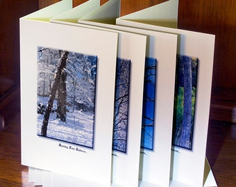 Sympathy Card Collection