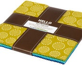Blueberry Park 10 Inch Squares