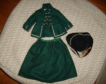 American Girl Felicity Outfit-Nice