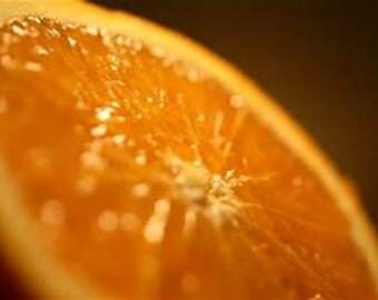 Orange Fragrance Oil 1 ounce