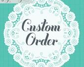 Custom Invite Design