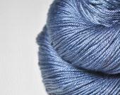 Going to the land of Nod - Silk/Merino DK Yarn superwash