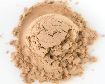 Mineral Foundation - Mineral Makeup - GOLDEN BEIGE