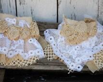 cuff,victorian,bridal,jane austen,steampunk, shabby chic,vampire romance, lace cuff, goth, textile cuff, romance, vintage style, mori girl