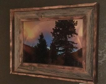 Woodsy Frame 16 x 20