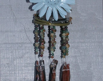 Daisy Wind Chime