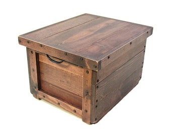 file sorter filing system wooden box for files small file cabinet file - Small Filing Cabinet