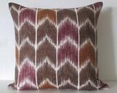 Nate Berkus Cingo Arbor designer decorative pillow cover