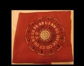 Vintage Pearl Jam Concert T-Shirt