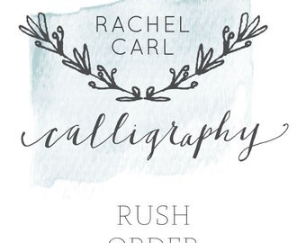 RESERVED LISTING RUSH for :Katie Richards