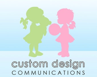 Custom Communication Design for Schools, Businesses, Non-Profits  - Holidays, Special Occasions, Events, Promotions