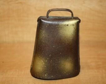 Vintage Cowbell - item #1901