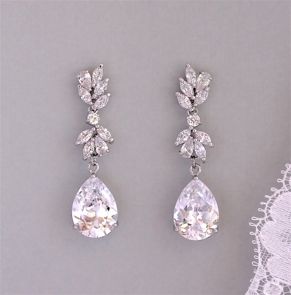 Chandelier Teardrop Crystals