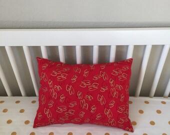 Valentines Heart Pillowcase