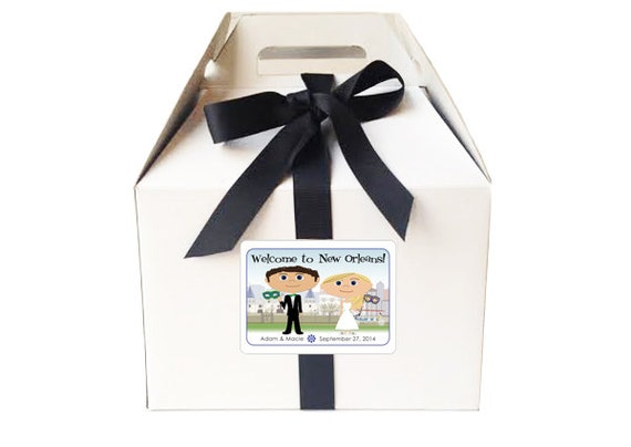 New Orleans Wedding Gift Bag Ideas : favorite favorited like this item add it to your favorites to revisit ...