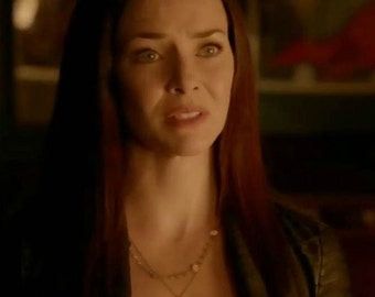 Lilly - As seen on The Vampire Diaries