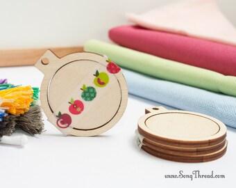 Mini Embroidery Hoop