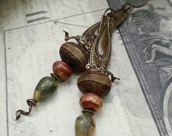 Chantal - Art Jewelry
