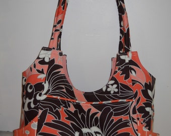 Amy Butler Fabric Tote