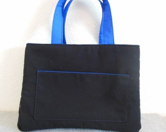 Tote Bag, Nook Bag, Ipad Bag, Electronic Device Bag