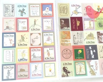 stamp stickers 3