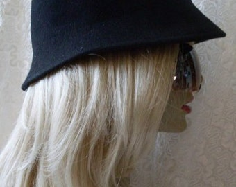 Shabby Chic Lovely French Cloche Hat  Newburystreetchic Accessories   We Ship Internationally
