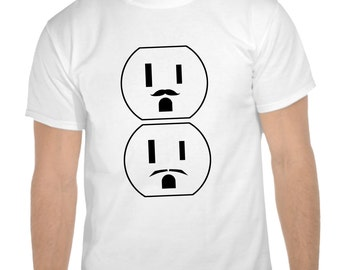 Properly Shocked T-Shirt