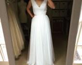 Kate-custom Wedding Dress