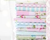 Fat Quarter Bundle - SUNSHINE ROSES by Tanya Whelan - Free Spirit Fabric - 30 FQs