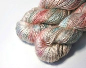 REI Tussah Silk Mohair in By The Sea