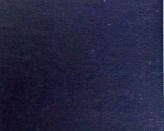 BLUISH BLACK 1980 OPAQUE Enamel ***8 ounce jar***