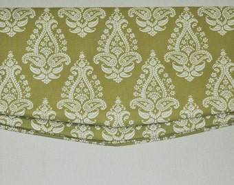 Stationary Relaxed Shade with your fabric