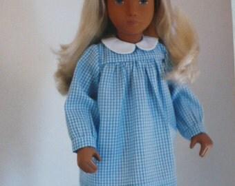 Sasha Yoke Dress
