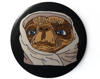 E.T. button pins illustration