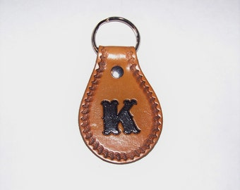 Special Listing for Rachel--12 Personalized Key Fobs