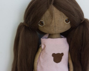 totootse doll #186