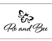 Custom Order for Ro and Bee