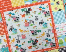 Unique Baby Boy Quilt Kit Related Items Etsy