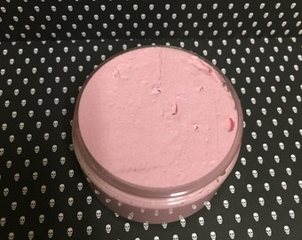 Redrum Whipped Soap
