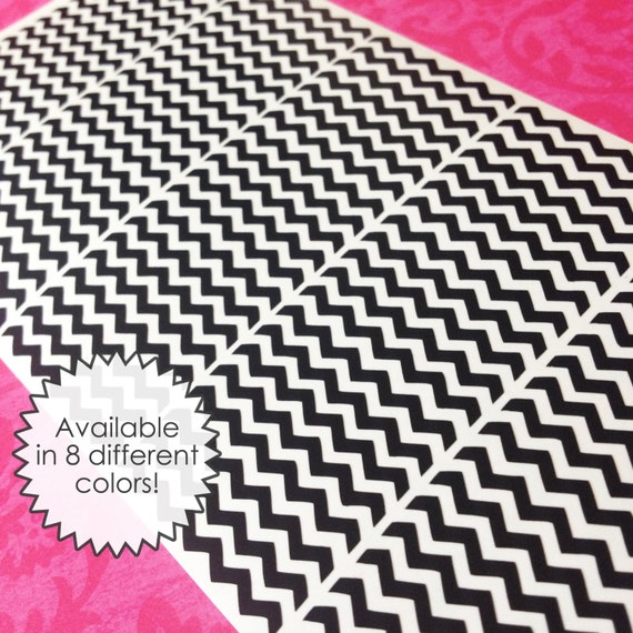 Chevron nail decals nail art nail stickers nail stencils chevron nail decals nail art nail stickers nail stencils nail vinyls nail designs nail art decal nail art tape set of 100 from prinsesfo Gallery