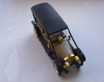 Vintage Soviet USSR 1:43 RUSSOBALT C24-40 1913-1918 RIGA Model