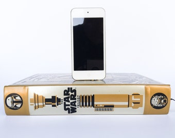 C-3PO - Star Wars booksi Charging Dock for iPhone and iPod