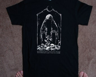 WITCH aka mother nature TSHIRT women are the life givers and therefore rule our planet