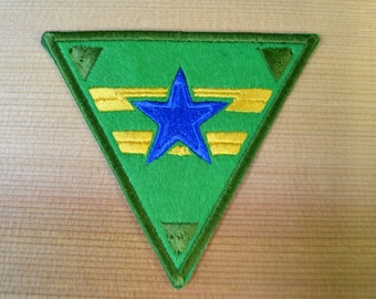 Firefly Browncoats Sew-On Patch