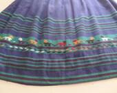 RESERVED for JOAN! 2 Vintage Skirts