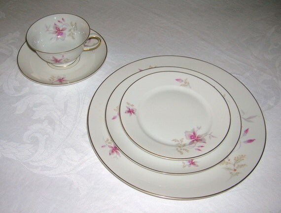 Vintage Rosenthal China Patterns – HD Wallpapers