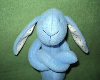 Bunny Blue