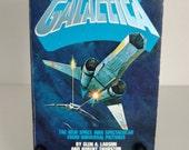 1978 Battlestar Galactica by Totem Books